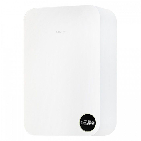 Очиститель Xiaomi Smartmi Fresh Air System Wall Mounted