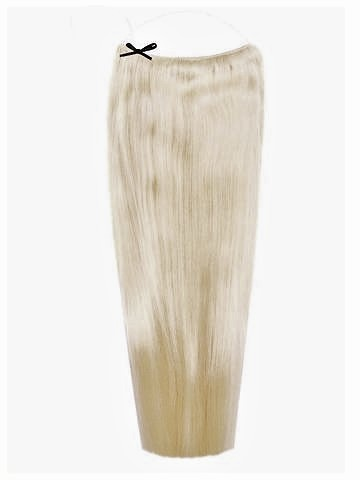 Волосы на леске Flip in- цвет #60a