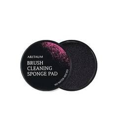 Спонж для чистки кистей ARITAUM Brush Cleaning Sponge Pad