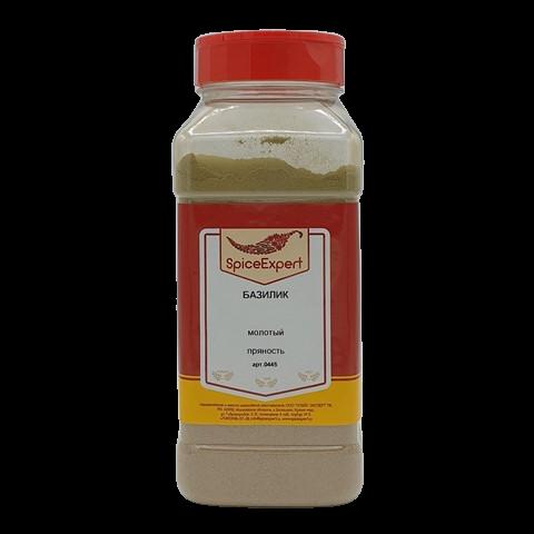 Базилик молотый SpicExpert, 300 гр