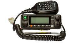 Цифровая автомобильная радиостанция Аргут А-703 UHF