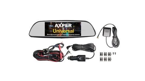 Видеорегистратор AXPER Universal. Android.