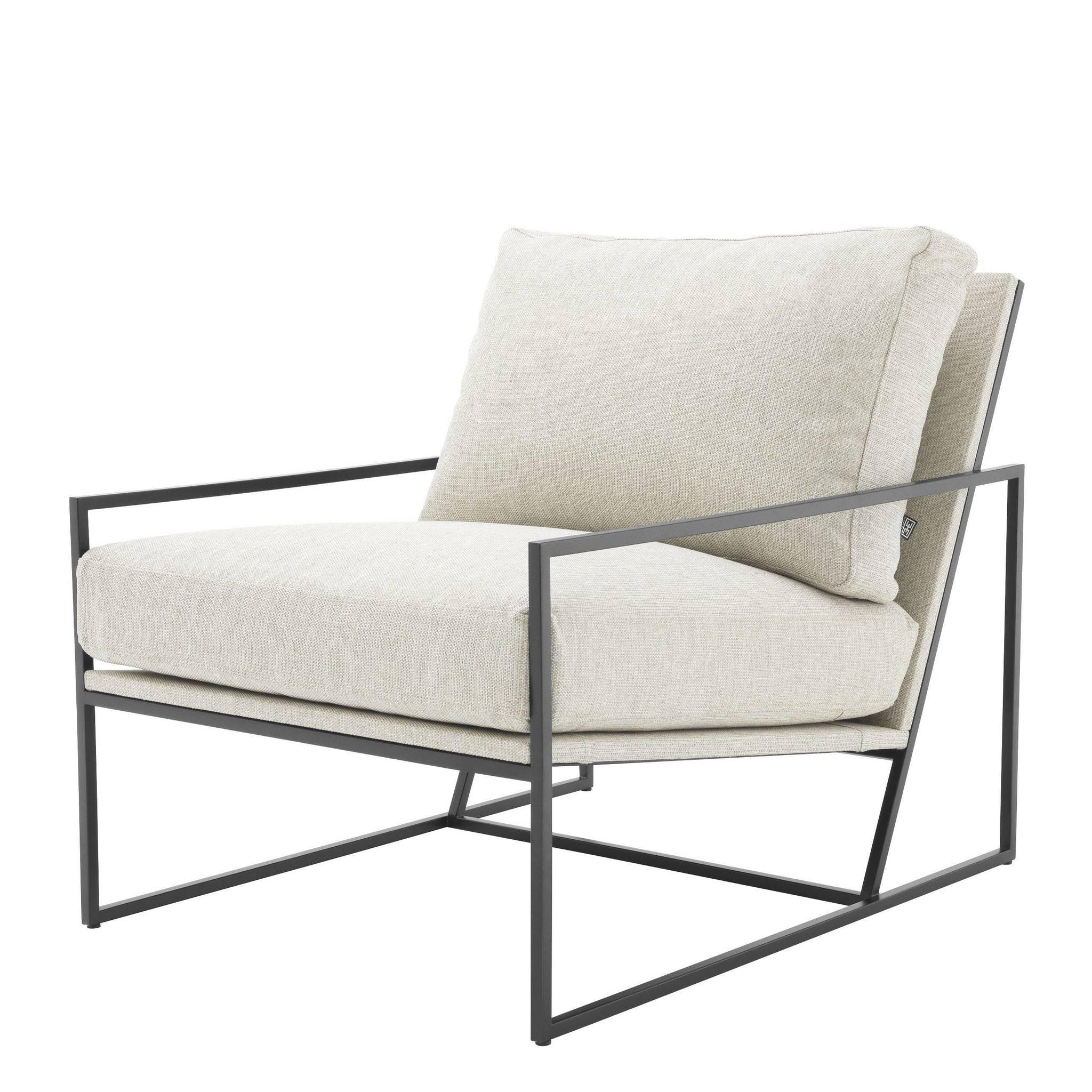 Кресло Eichholtz 111450U Rowen