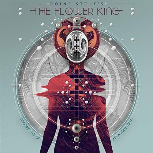 ROINE STOLT'S THE FLOWER KING: Manifesto Of An Alchemist