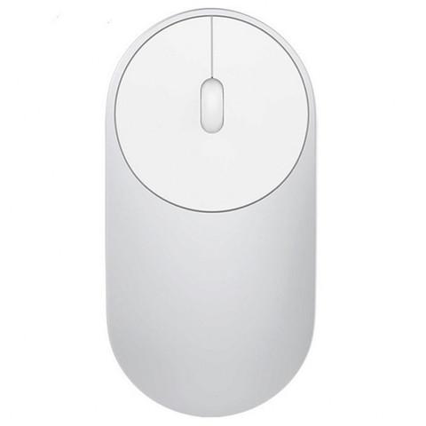 Мышь компьютерная Xiaomi Mi Portable Mouse