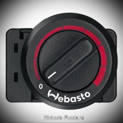 Controller rheostat Webasto 12/24V