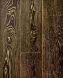 Дуб лак УФ Черное золото, Рустик, коллекция Винтаж