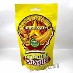 Бананы сушеные, 200г - магазин Каша из топора