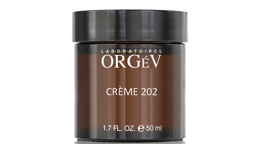 Крем антивозрастной универсальный ORGéV CREME 202 60 мл