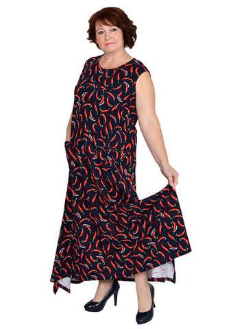 Платье-сарафан Серафима