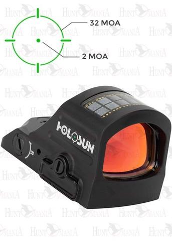Holosun Open ELITE HE507C-GR X2