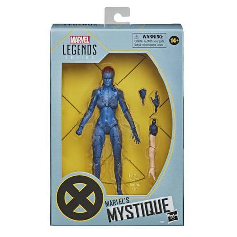 Marvel Legends Mystique  || Мистик