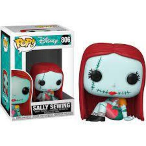 Funko POP! Disney NBC Sally Sewing