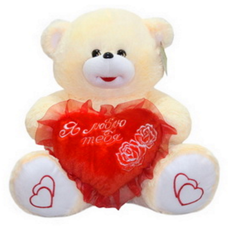 Медведь Оливер 55 см