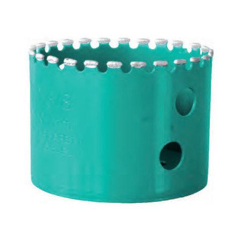 Коронки по керамике TurboTile 51 мм