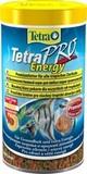 Tetra Pro Energy Crisps Корм для всех видов рыб для дополнительной энергии (чипсы) 500 мл. (204430)