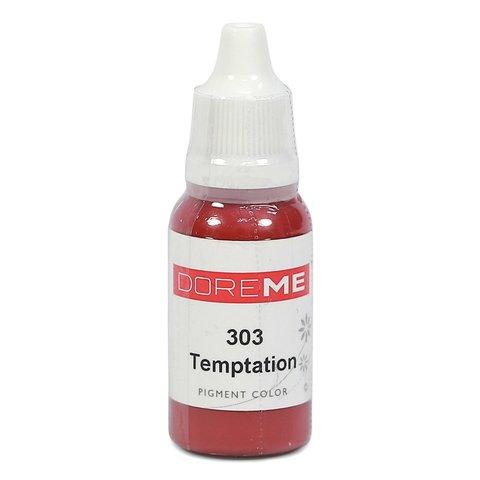Пигменты #303 Temptation DOREME 15ml