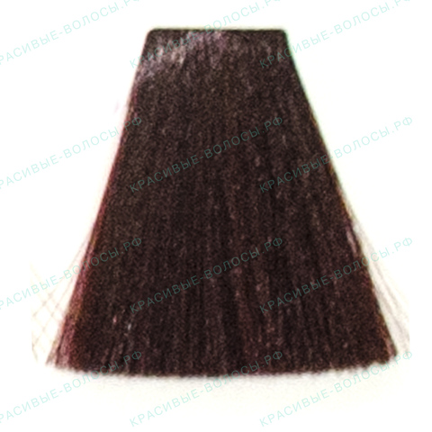 Goldwell Topchic 6N@RV - темный блонд с красно-фиолетовым сиянием (фиалковый блонд)TC 60ml