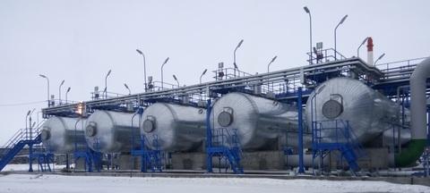 Нефтеотделители