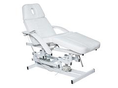 Кресло косметологическое КК-042 с электроприводом высоты и пневаматической регулировкой наклона