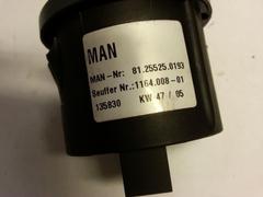 Применимость: MAN TGA 4-Serie с 2000-2008г; MAN TGL/ МАН ТГЛ Производитель: MAN (Грузовые) Страна-производитель: Германия; Модуль управления света фар для MAN TGA 4-Serie с 2000-2008г ( man ТГА 4 серия ТГА 4 ), Оригинал, Б\УОригинальный номер: 81255250193