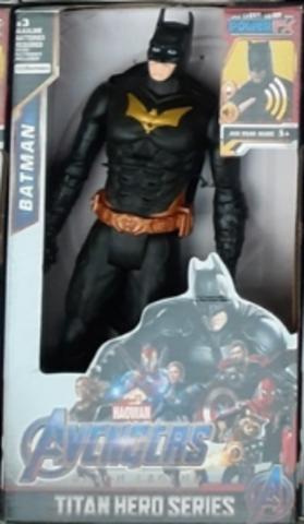 Бетмен из фильма
