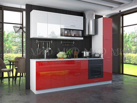 Кухня Техно New 2,6