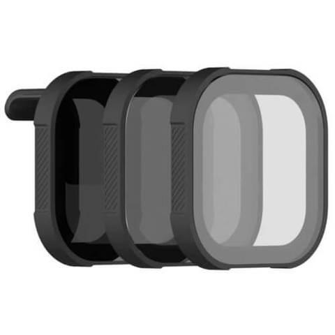 Набор фильтров PolarPro SHUTTER для HERO8 Black