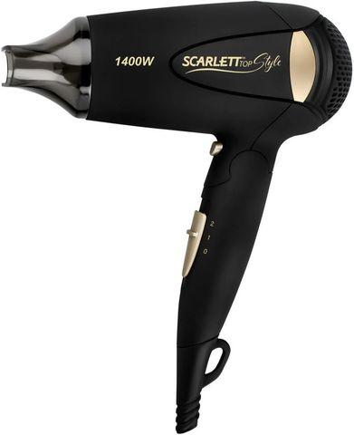 Фен SCARLETT SC-HD70IT10
