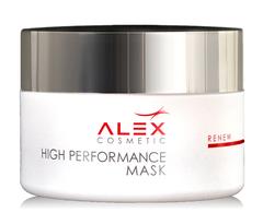 Регенерирующая лифтинг-маска с охлаждающим эффектом