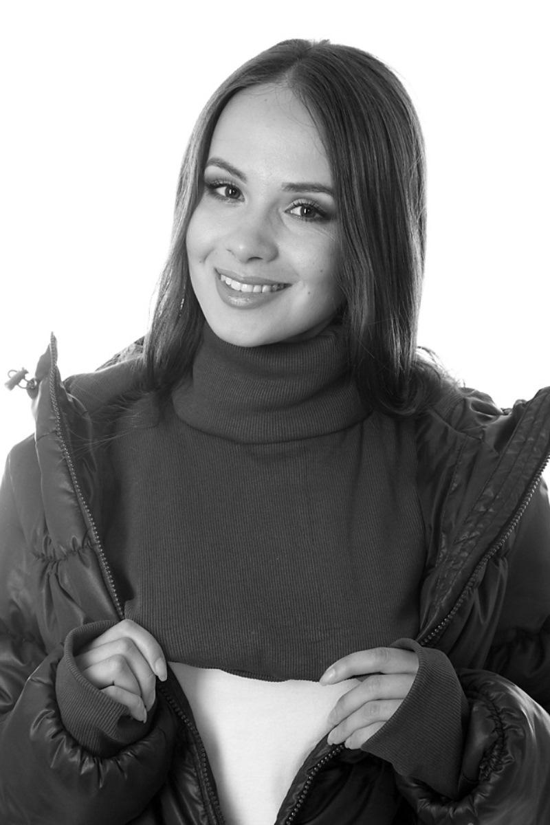 Слингокуртка для беременных 09092 темно-серый