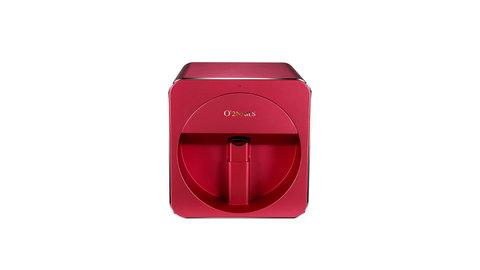 Принтер для ногтей O2Nails FULLMATE X11 Red (красный)