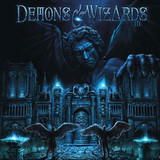 Demons & Wizards / III (Limited Edition)(CD)