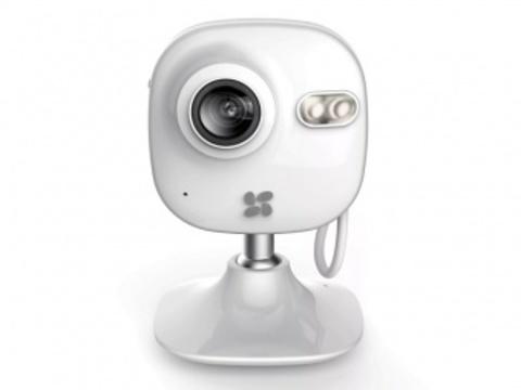 Wi-Fi камера EZVIZ С2mini