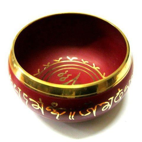 Чаша поющая Red-Gold 11,5 см