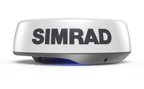 РАДАР  SIMRAD HALO24