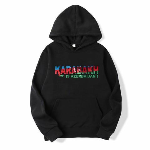 Qarabağ / Karabakh / Карабах sweatshirt  7