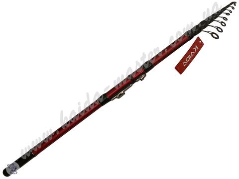 Удилище матчевое Kaida Silver Hawk длиной 3,8 метра