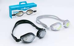 Очки для плавания MadWave TECHNO MIRROR II