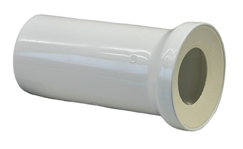 Rehau Raupiano Plus 110/150 мм отвод для выпуска унитаза (11216341001)