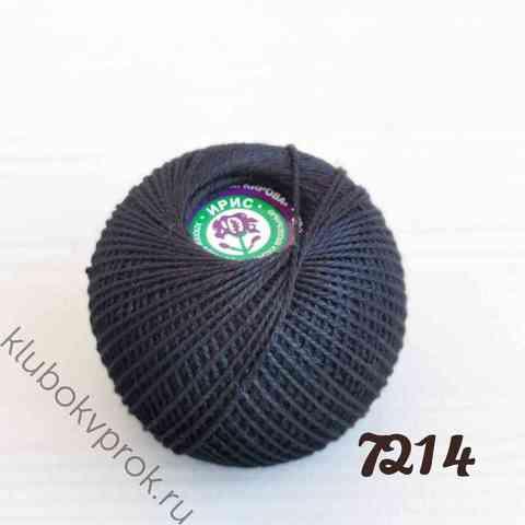 ПНК КИРОВА IRIS 7214, Черный