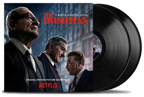 Виниловая пластинка The Irishman Soundtrack