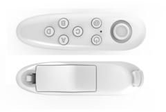 Bluetooth джойстик ICade для смартфонов/планшетов