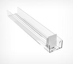 Лоток пластиковый для сигарет, 385 мм SIG-TRAY ( 3 Н )