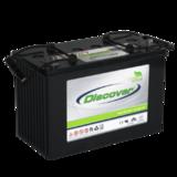 Тяговый аккумулятор Discover EV31A-A ( 12V 115Ah / 12В 115Ач ) - фотография