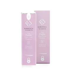 Эссенция KARATICA The Purple DNA Cycle Essence 4 30ml