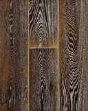 Дуб Тюдор осветленный лак белый УФ, Натур, коллекция Винтаж