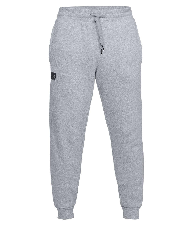 Спортивные брюки Under Armour Rival Fleece Joggers 1320740-036