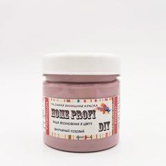 Финишная краска Home Profi, №35 Черничный йогурт, ProArt, Италия