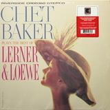 Chet Baker / Plays The Best Of Lerner & Loewe (LP)